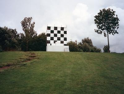 Podium, 1990