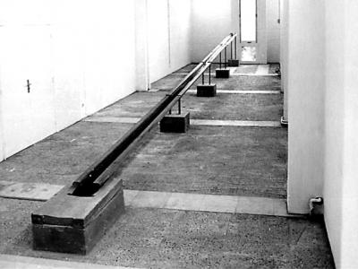 Oil Line, 1986